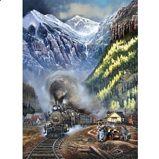 Railways - Telluride Homecoming