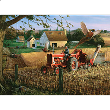 Farmall - Field of Plenty - 1000 Pieces