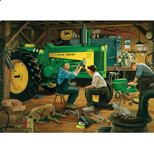 John Deere - Our Family's Heritage