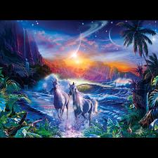 Glitter - Cosmic Serenity