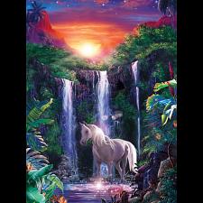 Glitter - Crystal Falls