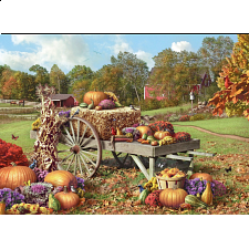 Farm Country - Autumn Treasures