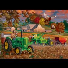 John Deere - Bumper Crop