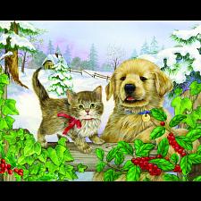 Winter Companions
