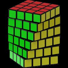 TomZ 4x4x6 Cuboid