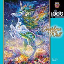 Josephine Wall - Soul of the Unicorn - 1000 Pieces