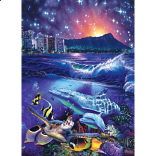 Waikiki Stars