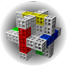Livecube - Right Puzzle Series - Livecube