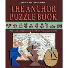 The Anchor Puzzle Book