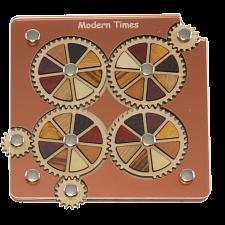 Modern Times -