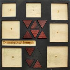 Dreiecksbeziehungen