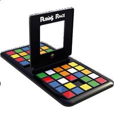 Rubik's Race - Games & Toys