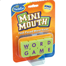 Mini Mouth - Search Results