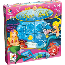 Aqua Belle - Strategy - Logical