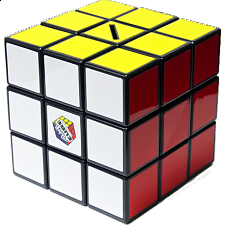 Rubik's Cube - Bank - Rubik's Cube & Others