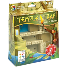 Temple Trap - Strategy - Logical