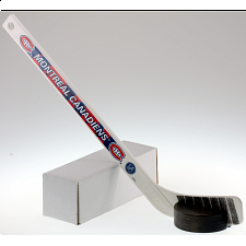 Slap Shot - Montreal Canadiens