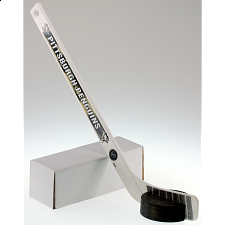 Slap Shot - Pittsburgh Penguins