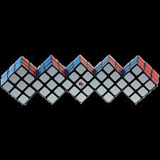 Quintuple 3x3 Cube -