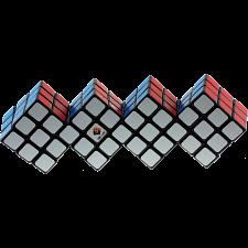 Quadruple 3x3 Cube -