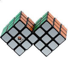 Double 3x3 Cube - Search Results