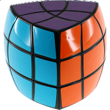 Standard 3 Layer Pentahedron Puzzle - Black Body - Search Results