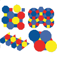 Tessel-gons