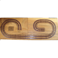 Cribbage 4 Person - Designers