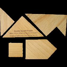 Double Square -