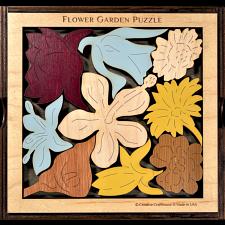 Flower Garden (Florist's Challenge) -