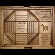 Get My Goat -