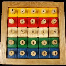 Giant Puzzle -