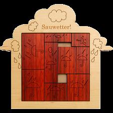 Sauwetter -