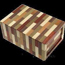 Karakuri Hit Box Yosegi W -