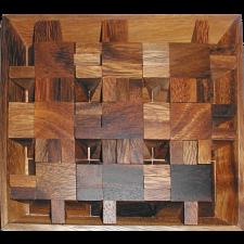 Ziggurat Square -