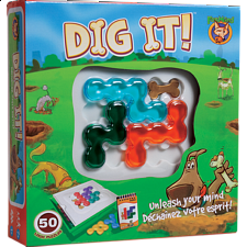 Dig It - Alex Polonsky