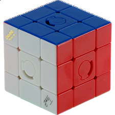Constrained Cube - 90