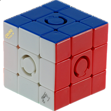 Constrained Cube 270 - Stickerless - Rubik's Cube & Others
