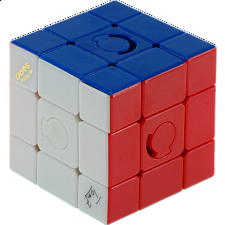 Constrained Cube - Ultimate