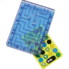 Gift Card Maze - Blue - Search Results