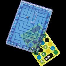 Gift Card Maze - Blue
