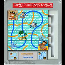 Mosaic Rudenko - Pirate -