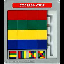 Mosaic Rudenko - Multicolor