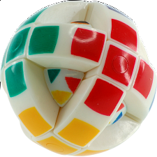 Spherical 3x3x3 Ball Cube - Search Results