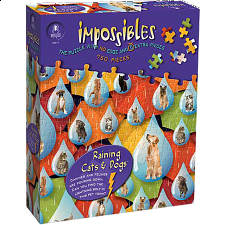 Impossibles - Raining Cats & Dogs