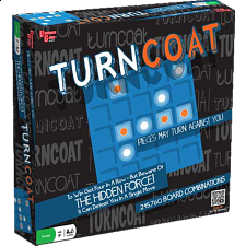 Turncoat -