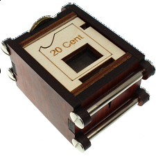 20 Cent Box (VERSION #2) -