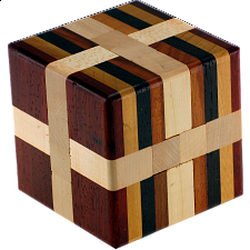 Cube de Luxe -