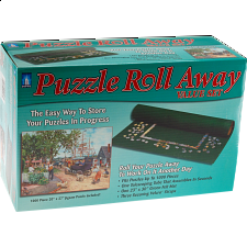 Puzzle Roll Away with 1000 pc. puzzle - Car - Accessories