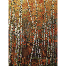 Puzzle Roll Away with 1000 pc. puzzle - Deer - Search Results
